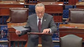 Schumer vows Senate will take on gun control measures