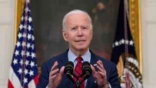 Biden's first 100 days in office: 'Aggressive' progressive agenda even to the left of Obama