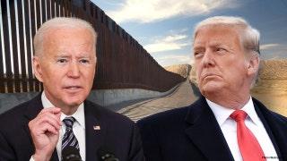 Border Patrol scrambles to fill hole in wall left by Biden's team
