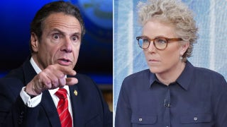 Cuomo allegedly shouted, threatened to 'ruin' female reporter during off-the-record dinner with the New York Times: report