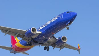 Southwest passengers booted over mask dispute get a lift from small-plane pilot
