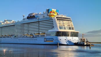Royal Caribbean postpones cruise after 8 crew members test positive for COVID-19