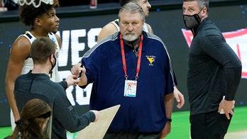 McBride, West Virginia beat Morehead State 84-67 in NCAAs