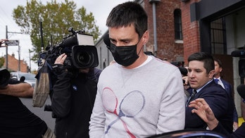 Australian man admits to filming, taunting dying policewoman: report