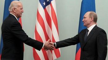 US and Russia working toward Biden-Putin summer summit