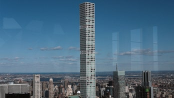 TikTok user takes issue with luxury NYC skyscraper in viral videos: 'Worst building in the world'