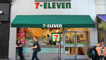 Peeps, 7-Eleven launch marshmallow-flavored latte for spring