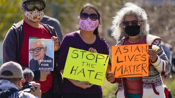 San Francisco DA under fire after citing 'temper tantrum' for murder of 84-year-old Asian man