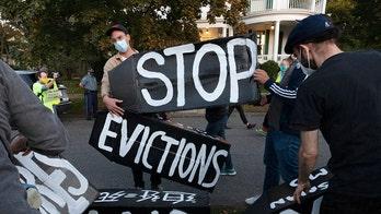CDC eviction moratorium exceeded authority, federal judge in Ohio rules
