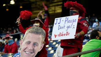 'Emotional wreck': Star departures hit Houston sports fans