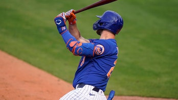 Alderson: `Some of our players aren't defensive geniuses'