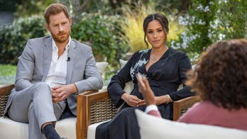 With Oprah's Meghan and Harry interview airing Sunday, some critics already sick of royal mania