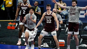 Molinar, Mississippi State end Kentucky's NCAA tourney hopes