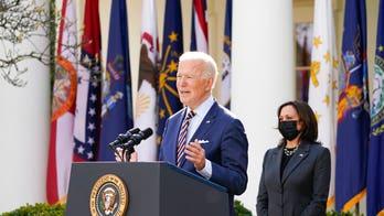 Harris, Biden schedules place little emphasis on immigration despite border crisis