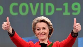 EU pitches coronavirus pass plan to open free travel by summer