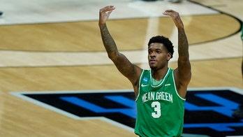 NCAA tournament upset: Purdue falls to North Texas