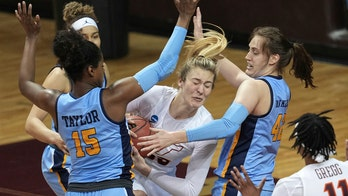 No. 7 Virginia Tech gets 70-63 win over 10 seed Marquette