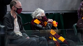Sister Jean looks ahead to Final Four as Loyola heads into Sweet 16 matchup with Oregon State