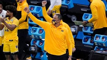 Michigan, Villanova push past key injuries in Sweet 16 run