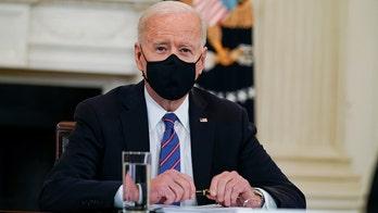 Florida AG Moody demands Biden make Supreme Court commission meetings public