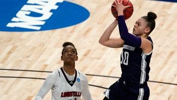 Louisville rallies from 18 down to beat Northwestern 62-53