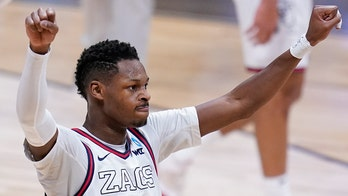 Unbeaten Zags keep rolling with 83-65 rout of Creighton