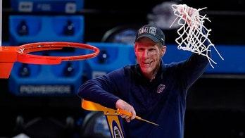 Gonzaga head basketball coach Mark Few cited for drunk driving