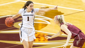 Goodman's 24 points lead Oregon State women by FSU 83-59