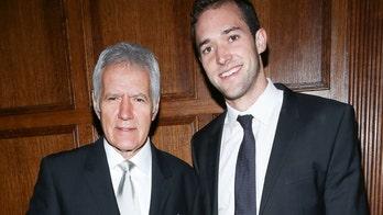 Late 'Jeopardy!' host Alex Trebek's son Matthew reveals the one memento he kept to remember him