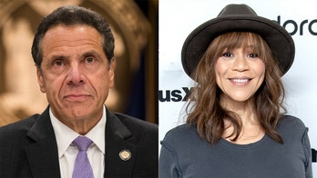 Cuomo's apology an 'admission of guilt,' Rosie Perez says: 'Come on, dude, really?'