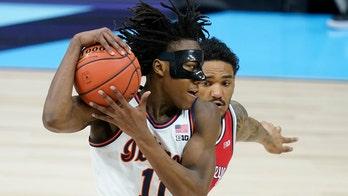 NCAA Men's Basketball Tournament 2021: Midwest region matchups, schedule & more