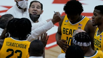 NCAA teams hit by COVID pauses take hope from antibodies