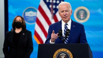 Conservative group AFP targets 26 Democrats over Biden COVID relief law vote