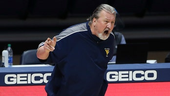 West Virginia, others overcome obstacles to get to NCAAs