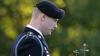Bergdahl appeals court-martial over Trump, McCain comments