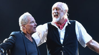 Mick Fleetwood says he's reconciled with Lindsey Buckingham after Fleetwood Mac drama in 2018
