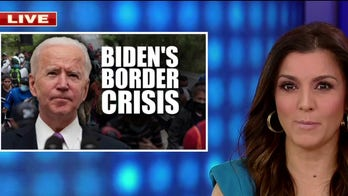 Campos-Duffy blasts 'stone-cold political operator' Biden claiming compassion for migrants