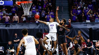 Grand Canyon beats New Mexico State, earns 1st NCAA bid