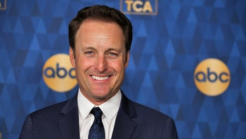'Bachelor' host Chris Harrison speaks out after stepping aside from show: 'I made a mistake'