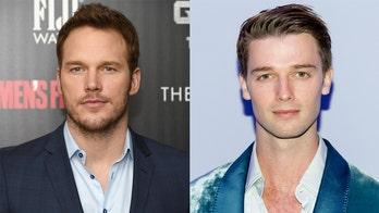 Chris Pratt's brother-in-law Patrick Schwarzenegger joins actor in Amazon's 'The Terminal List': report