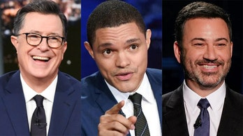 Late-night hosts sound off on Golden Globes' lack of Black voting members, 2021 show