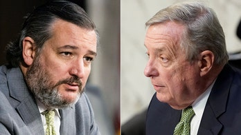 Sens. Cruz, Durbin accuse each other of lying about stimulus checks to illegal immigrants