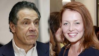 Cuomo accuser Lindsey Boylan plans lawsuit, lawyer says