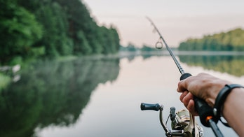 Connecticut fishing season opens early to give anglers a safe activity during the pandemic