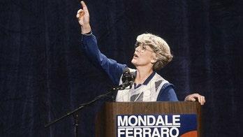 Mondale remembered by Geraldine Ferraro's daughter