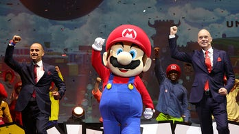 Super Nintendo World in Japan sets opening date after months of delays