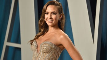 Jessica Alba explains why she stopped acting at the 'top of my career'