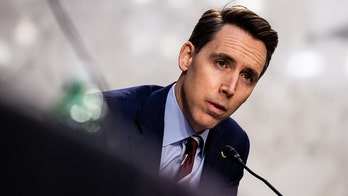 Hawley explains lone 'no' vote on bipartisan Asian hate crimes bill