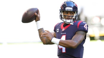 Deshaun Watson still generating trade interest despite sexual misconduct lawsuits: report