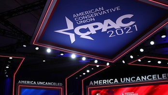 CPAC organizer says Hyatt 'buckled' to cancel culture over 'absurd' stage design claims